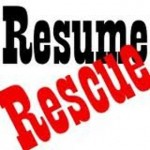 Resume Rescue - new