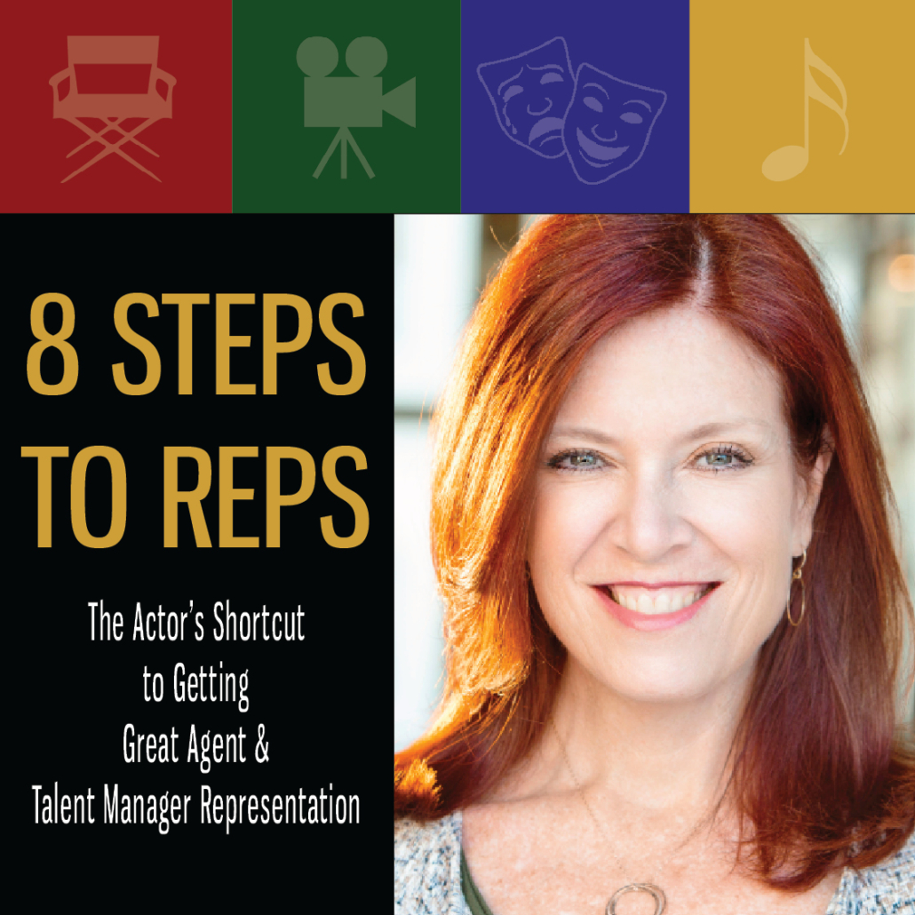 8 Steps to Reps