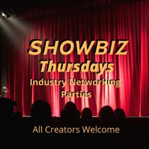 Showbiz Thursdays: Industry Networking Parties