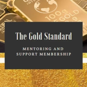 The Gold Standard: Mentoring and Support Membership
